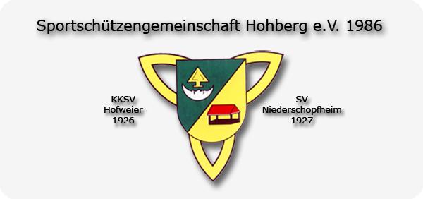 SSG-Hohberg e.V. online